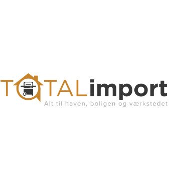 TOTALimport logo