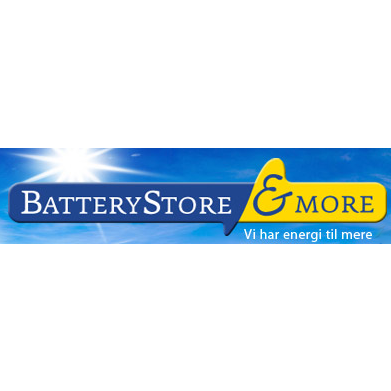 BatteryStore & More logo