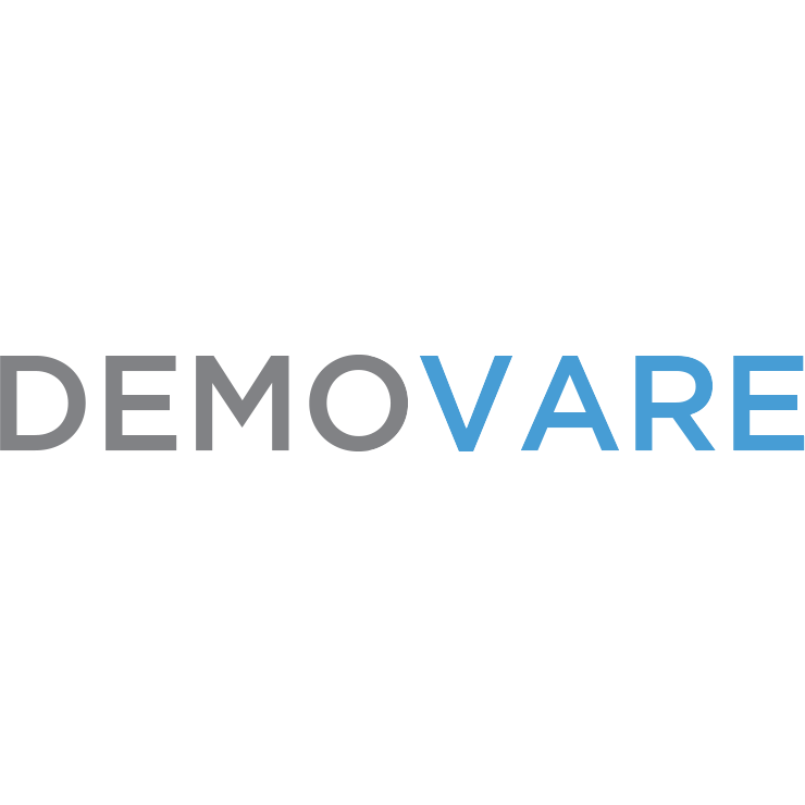 Demovare logo