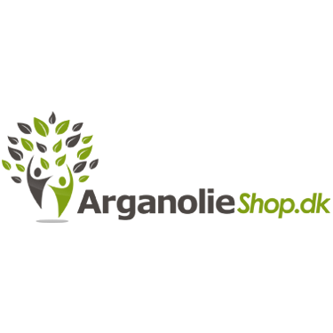 Argan Olie Shop logo