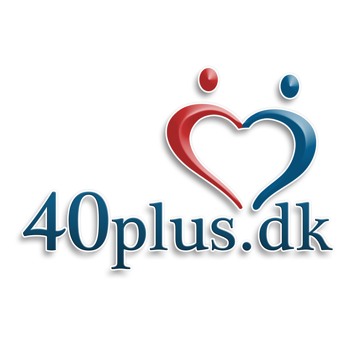 40plus Dating logo