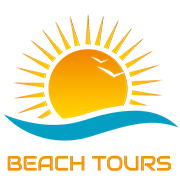 Beach Tours logo