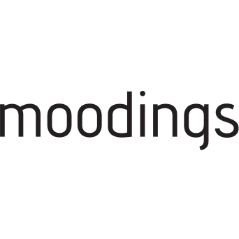 Moodings logo