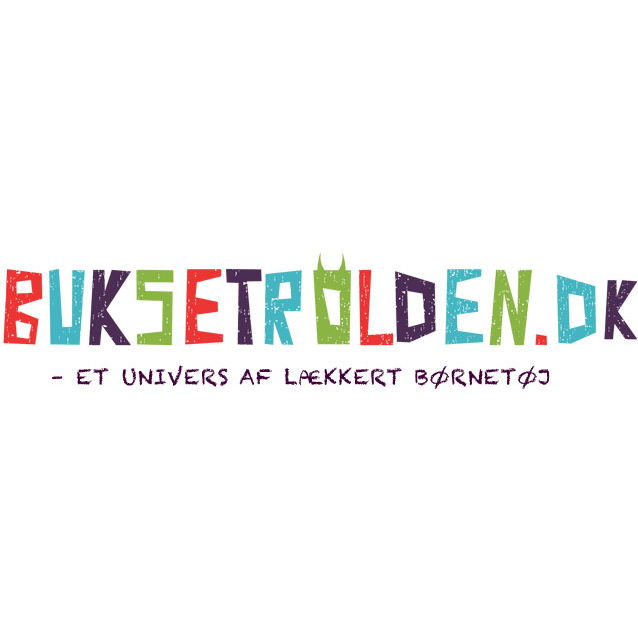 Buksetrolden logo